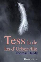 descargar epub Tess la de los Durberville – Autor Thomas Hardy gratis