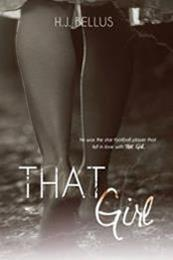 descargar epub That girl – Autor H.J. Bellus