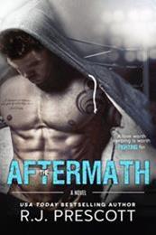 descargar epub The Aftermath – Autor R.J. Prescott