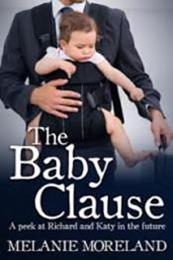 descargar epub The Baby Clause – Autor Melanie Moreland