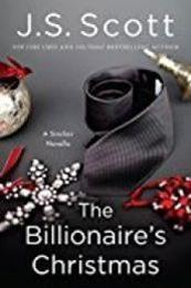 descargar epub The Billionaire's Christmas – Autor J. S. Scott gratis