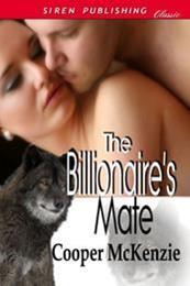 descargar epub The Billionaires Mate – Autor Cooper Mckenzie