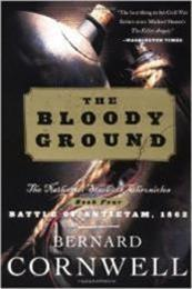 descargar epub The Bloody Ground – Autor Bernard Cornwell