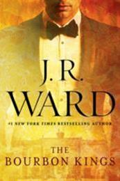 descargar epub The Bourbon kings – Autor J. R. Ward gratis