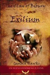 descargar epub The Clan Of Bibury: Exilium – Autor Gemma Hawks