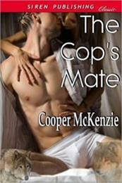 descargar epub The Cops Mate – Autor Cooper Mckenzie