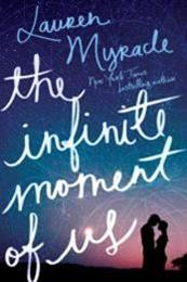 descargar epub The Infinite moment of Us – Autor Lauren Myracle