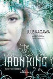 descargar epub The Iron King – Autor Julie Kagawa