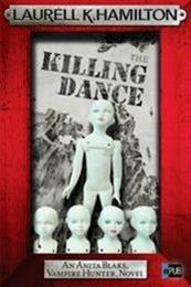 descargar epub The Killing Dance – Autor Laurell K. Hamilton