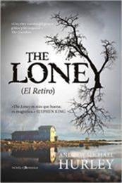 descargar epub The Loney (El retiro) – Autor Andrew Michael Hurley