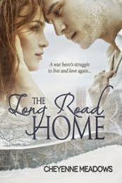 descargar epub The Long Road Home – Autor Cheyenne Meadows