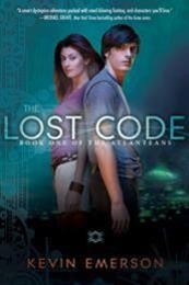 descargar epub The Lost Code – Autor Kevin Emerson gratis