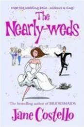 descargar epub The Nearly-weds – Autor Jane Costello