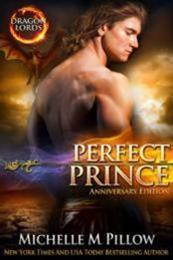 descargar epub The Perfect Prince – Autor Michelle M. Pillow