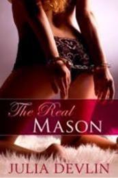 descargar epub The Real Mason – Autor Julia Devlin