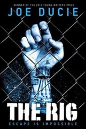 descargar epub The Rig – Autor Joe Ducie