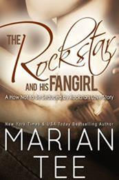 descargar epub The Rockstar and his fangirl – Autor Marian Tee