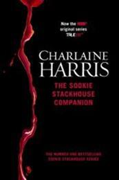 descargar epub The Sookie Stackhouse Companion – Autor Charlaine Harris gratis