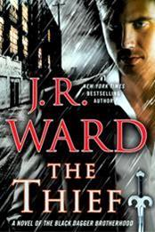descargar epub The Thief – Autor J. R. Ward gratis