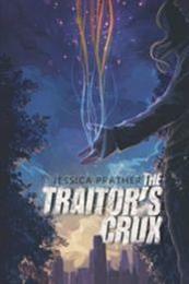 descargar epub The Traitor's Crux – Autor Jessica Prather