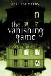 descargar epub The Vanishing Game – Autor Kate Kae Myers gratis