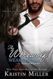descargar epub The Werewolf Wears Prada – Autor Kristin Miller