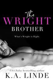 descargar epub The Wright brother – Autor K.A. Linde gratis