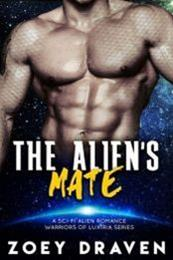 descargar epub The aliens mate – Autor Zoey Draven gratis
