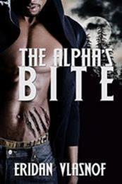 descargar epub The alphas bite – Autor Eridan Vlasnof