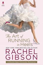 descargar epub The art of running in heels – Autor Rachel Gibson gratis