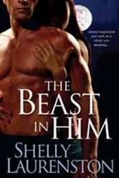descargar epub The beast in him – Autor Shelly Laurenston