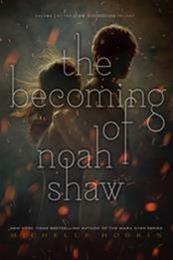 descargar epub The becoming of Noah Shaw – Autor Michelle Hodkin gratis