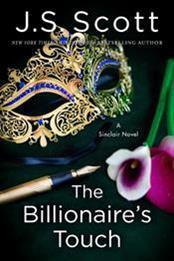 descargar epub The billionaire s touch – Autor J. S. Scott