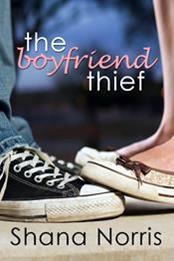 descargar epub The boyfriend thief – Autor Shana Norris