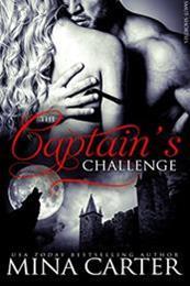 descargar epub The captain s challenge – Autor Mina Carter