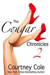 descargar epub The cougar chronicles – Autor Courtney Cole gratis