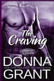 descargar epub The craving – Autor Donna Grant