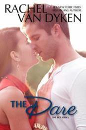 descargar epub The dare – Autor Rachel Van Dyken gratis