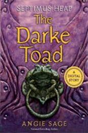 descargar epub The dark toad – Autor Angie Sage gratis