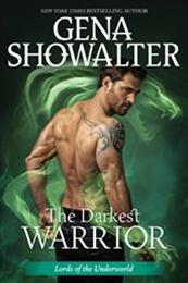 descargar epub The darkest warrior – Autor Gena Showalter gratis