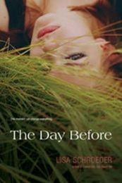 descargar epub The day before – Autor Lisa Schroeder