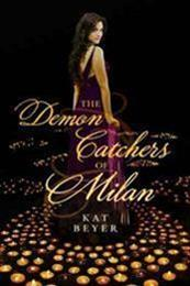 descargar epub The demon catchers of Milan – Autor Kat Beyer