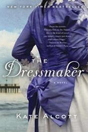 descargar epub The dressmaker – Autor Kate Alcott