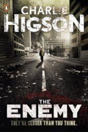 descargar epub The enemy – Autor Charlie Higson gratis