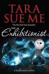 descargar epub The exhibitionist – Autor Tara Sue Me