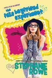 descargar epub The fake boyfriend experiment – Autor Stephanie Rowe