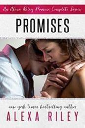 descargar epub The final promise – Autor Alexa Riley