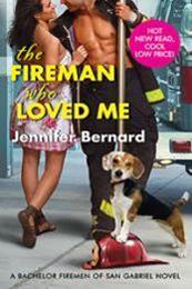 descargar epub The fireman who loved me – Autor Jennifer Bernard