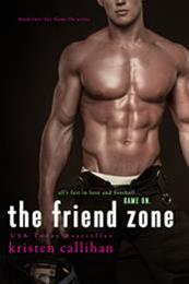 descargar epub The friend zone – Autor Kristen Callihan gratis