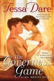 descargar epub The governess game – Autor Tessa Dare